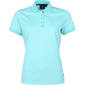 High Colorado Seattle Poloshirt Damen mint green